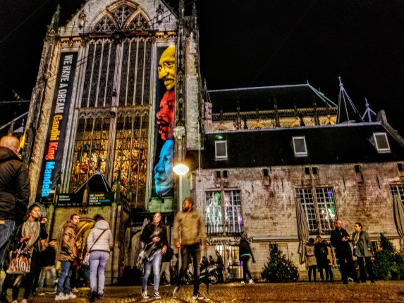 Exhibition Amsterdam